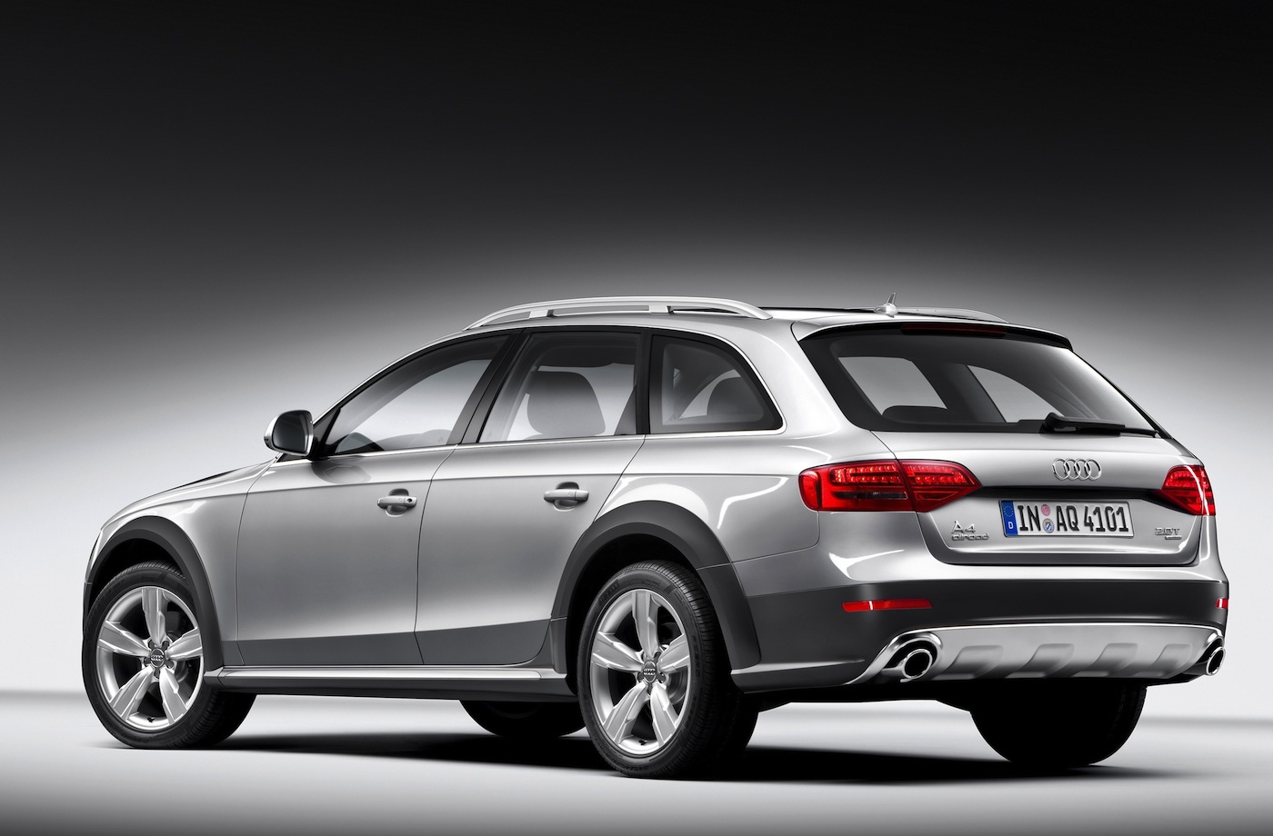 audi a4 allroad quotazioni usato listino audi a4 allroad usata. Black Bedroom Furniture Sets. Home Design Ideas
