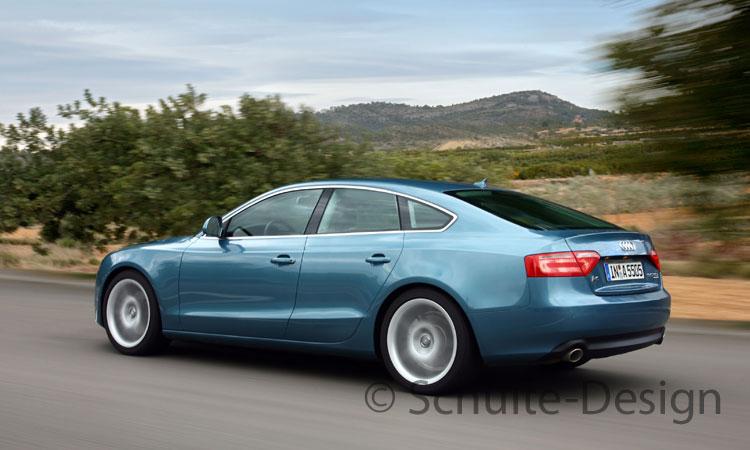 Audi a3 sportback usata 2010 quotazione