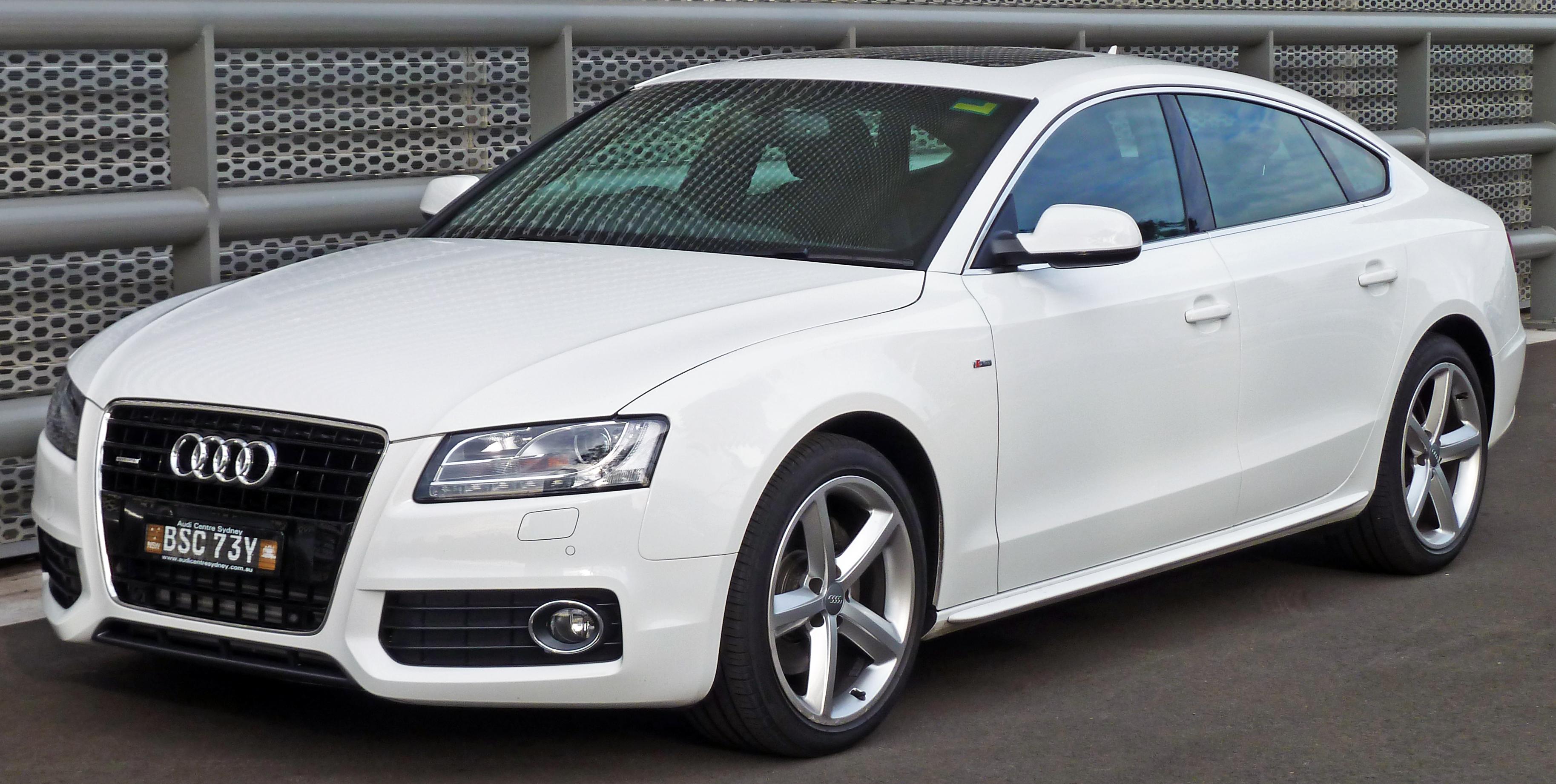 Audi A5 Quotazioni Usato Listino Audi A5 Usata