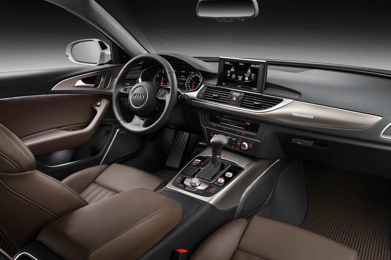 Audi A6 Allroad Quotazioni Usato Listino Audi A6 Allroad Usata Motorionline Com