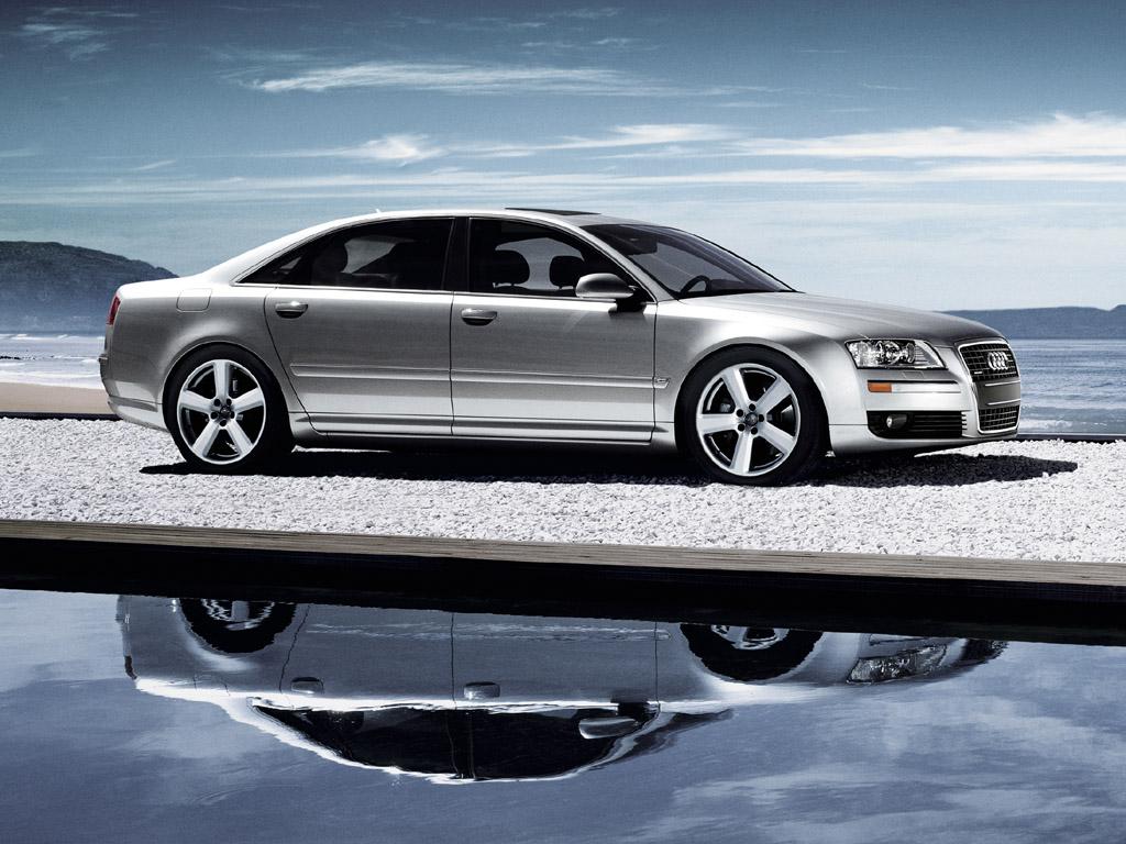 Audi a8 in vendita usato 17