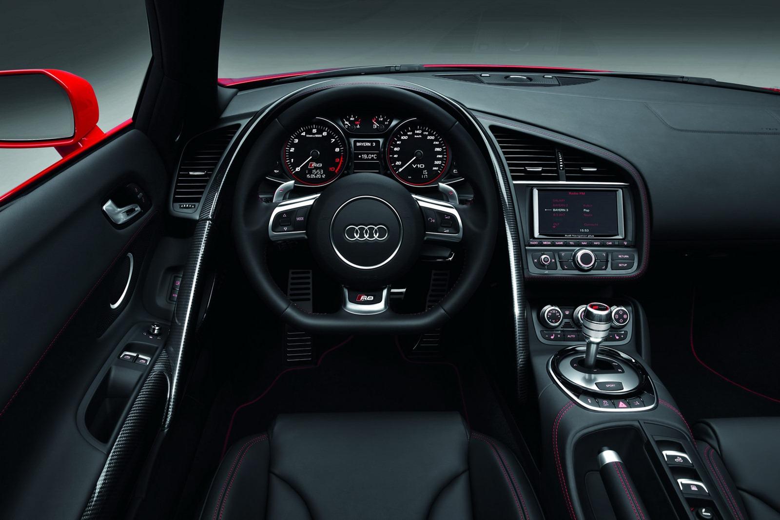 Audi R8 Listino prezzi Audi R8 usata