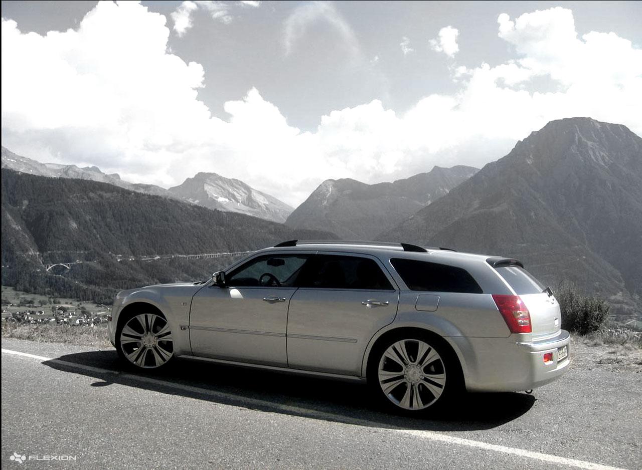Chrysler 300c Touring Quotazioni Usato Listino Chrysler