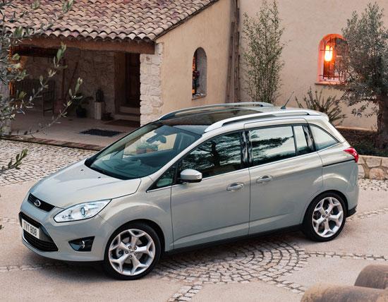 Ford Cmax 7 Quotazioni Usato Listino Ford Cmax 7 Usata Motorionline Com