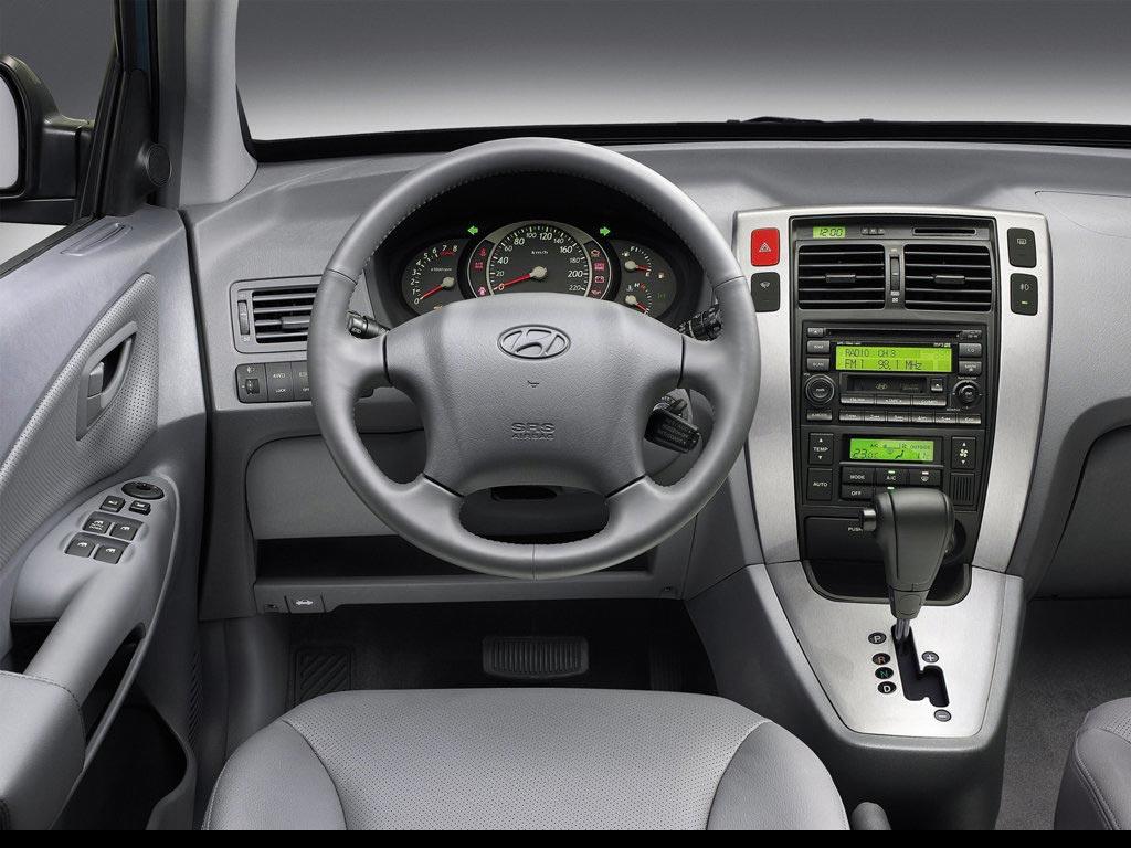 Listino prezzi Hyundai Tucson usata, prezzi Tucson usate
