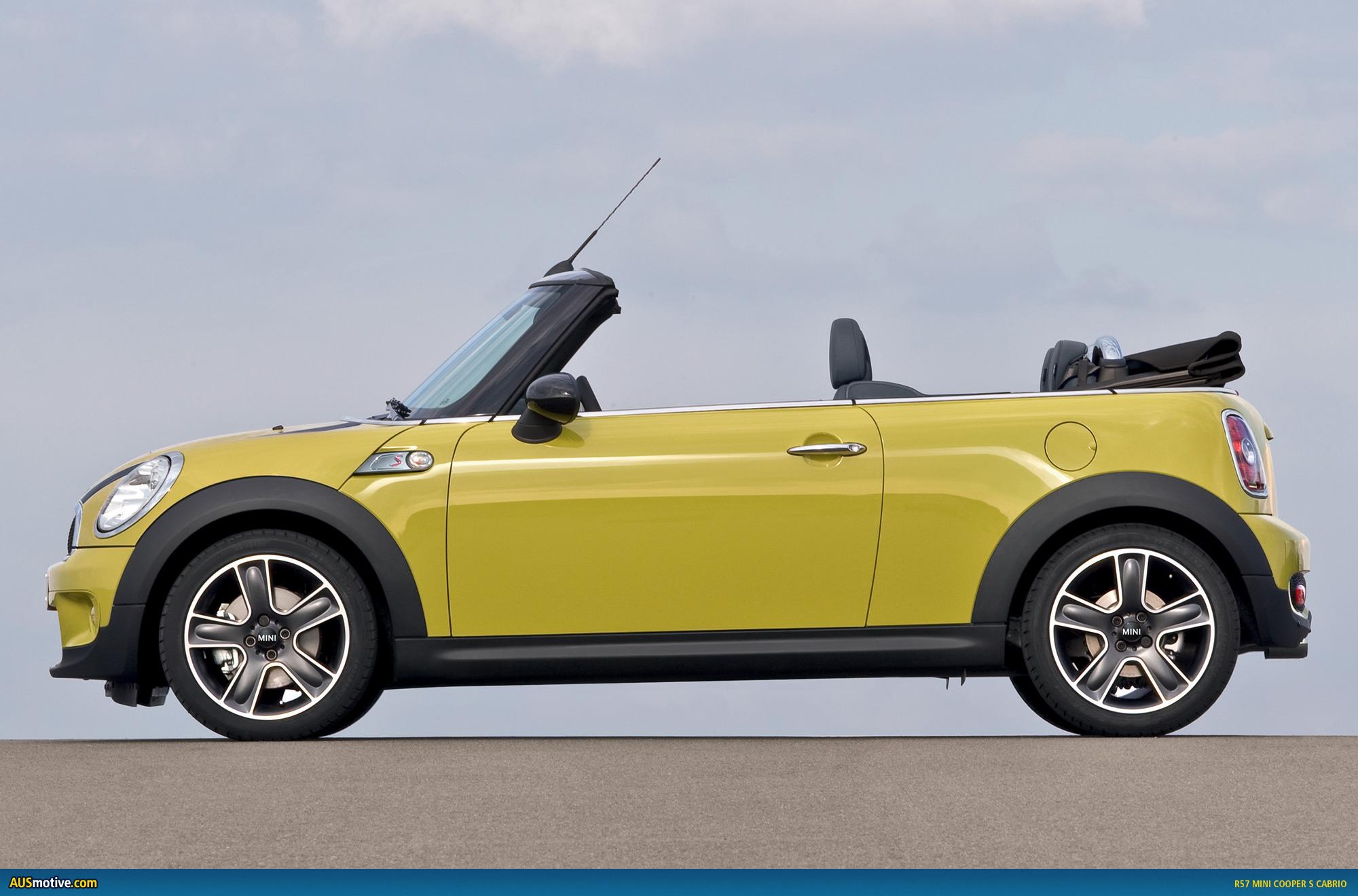 Mini Cabrio Quotazioni Usato Listino Mini Cabrio Usata