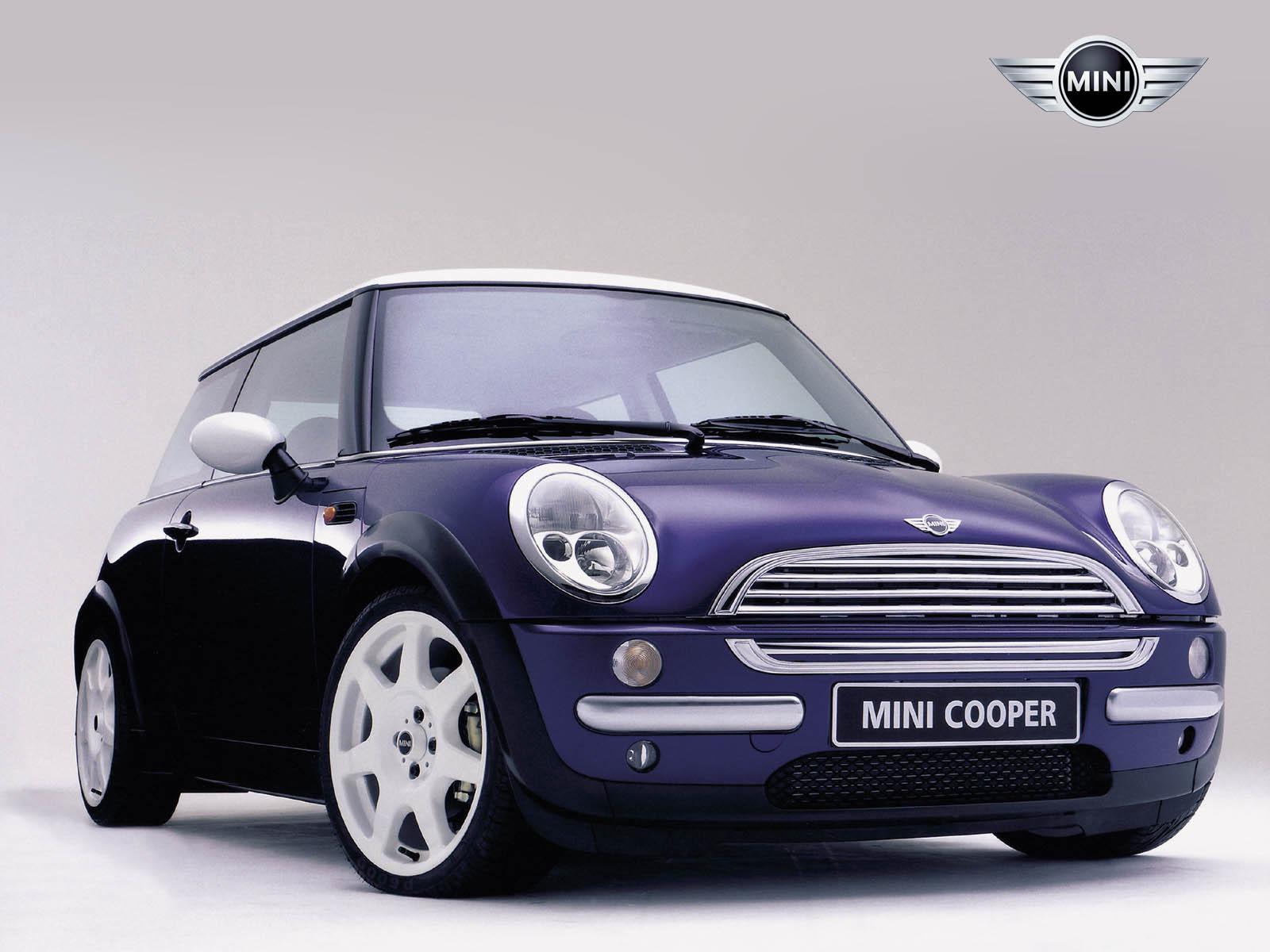 nmini cooper