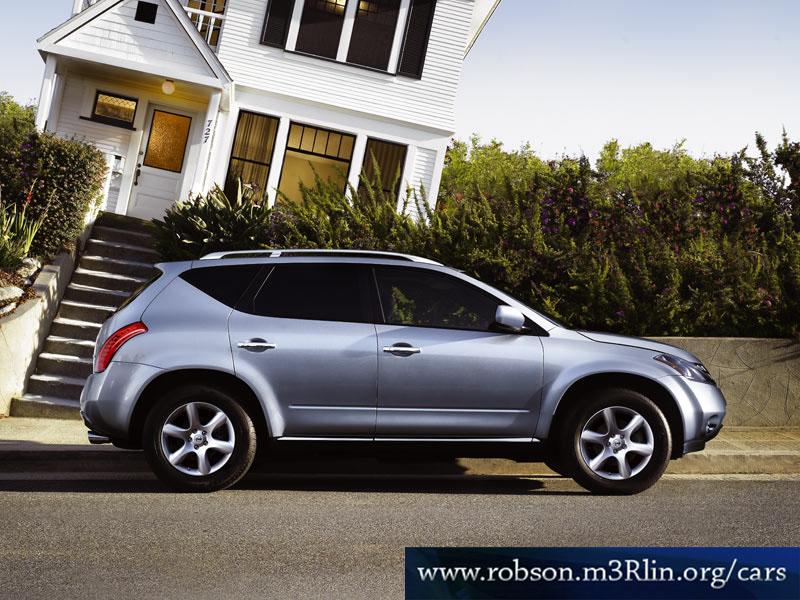 Nissan Murano Quotazioni Usato Listino Nissan Murano