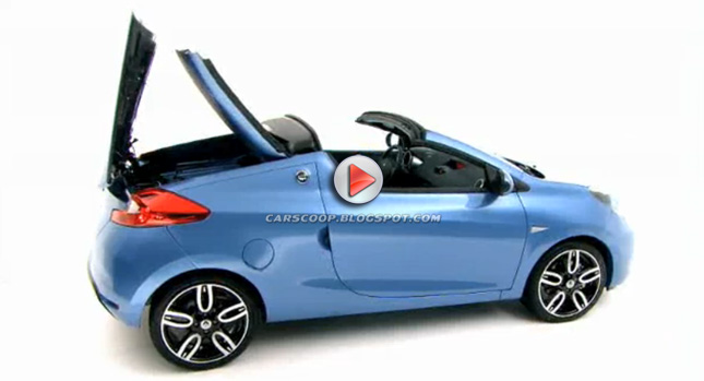 2004 Renault Wind Related Infomationspecifications Weili