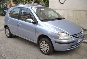 Indica Old Car Price