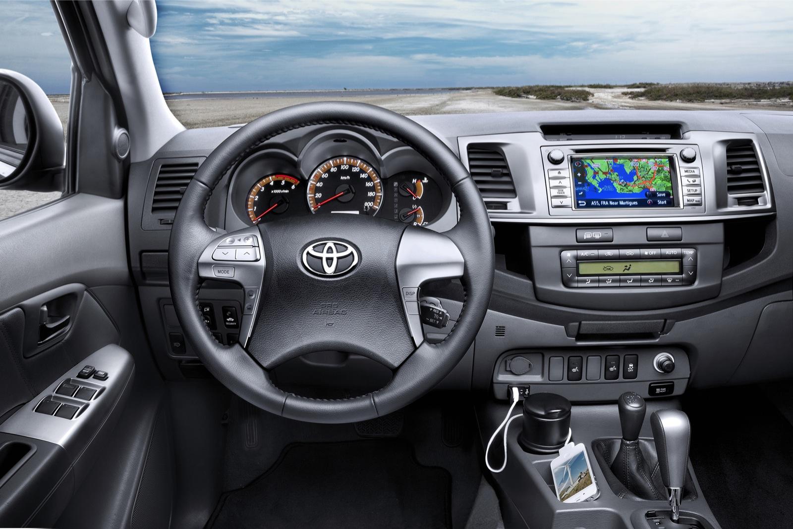 Toyota Hilux Turbo: fallas y soluciones - Opinautos