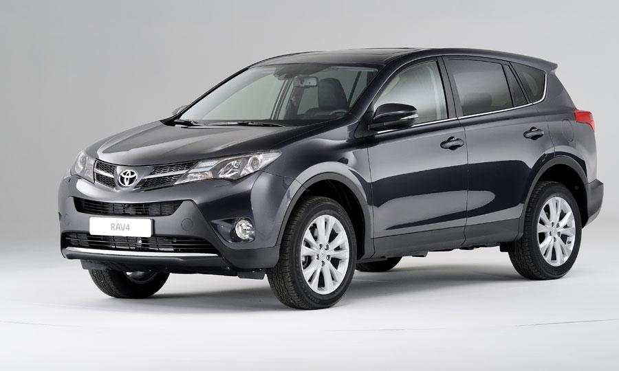 Listino prezzi Toyota Rav4 usata, prezzi Rav4 usate
