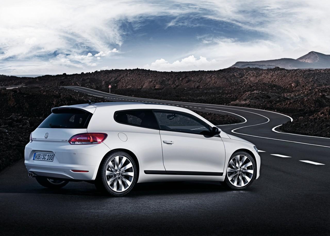 Listino prezzi Volkswagen Scirocco usata, prezzi Scirocco usate