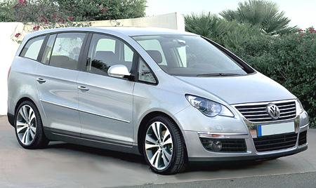 Volkswagen Sharan quotazioni usato, listino Volkswagen Sharan usata - Motorionline.com
