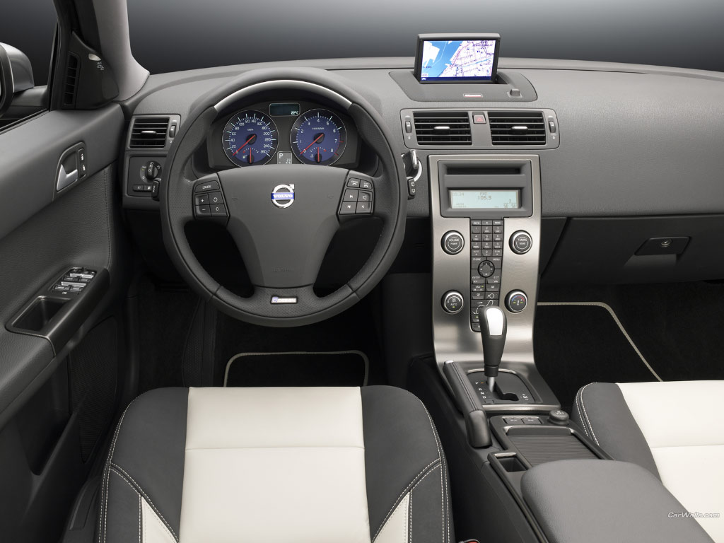 Volvo S40 quotazioni usato, listino Volvo S40 usata - Motorionline.com